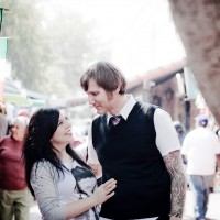 006 olvera street los angeles 200x200 Olvera Street Engagement Session | Jeff and Stephanie