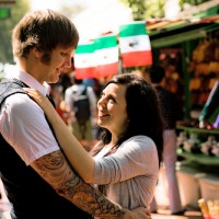 007 olvera street los angeles 200x200 Olvera Street Engagement Session | Jeff and Stephanie