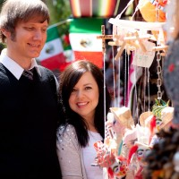 009 olvera street los angeles 200x200 Olvera Street Engagement Session | Jeff and Stephanie