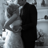 Vizents HeathAleque 11 200x200 Heath and Aleque   Hollywood Hills Wedding